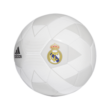 adidas Real Madrid Ball - White - Size 5