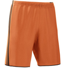 adidas Mi Squadra 17 Short - Orange/Black