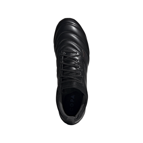 adidas Copa 19.1 Firm Ground Boots - Black