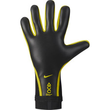 Nike GK Mercurial Touch Elite - Goalkeeper Glove - Black
