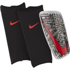 Nike Neymar Mercurial Slip-in Shin Guard