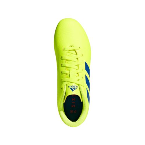 adidas Nemeziz 18.4 Flexible Ground Boots Jr - Yellow/Blue/Red