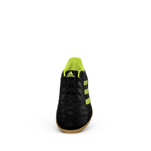 adidas Copa 19.4 Indoor Boots Jr - Black/Yellow