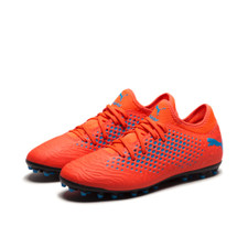 Puma Future 19.4 Firm Ground Boot - Red/Blue