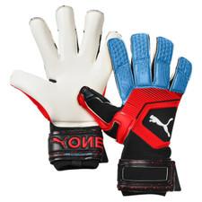Puma One Grip Hybrid Pro - Black/Blue/Red