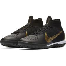 Nike SuperflyX 6 Elite Artificial Turf Boot - Black/Gold