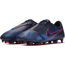 Nike Phantom Venom Elite Firm Ground Boot - Black/Blue