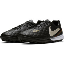 Nike Lunar LegendX 7 Pro 10R Artificial Turf Boots - Black/Gold
