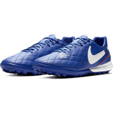 Nike Lunar LegendX 7 Pro 10R Artificial Turf Boot - Blue/White