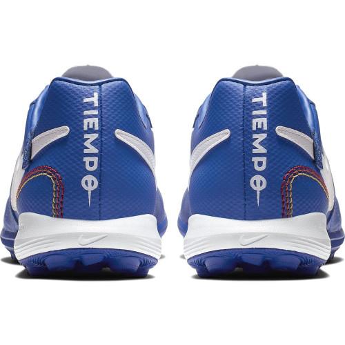 Nike Lunar LegendX 7 Pro 10R Artificial Turf Boot - Blue/White