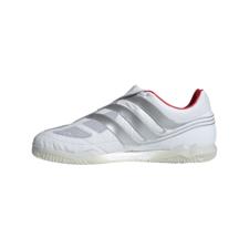 adidas Predator Precision David Beckham Trainers - White/Silver/Red