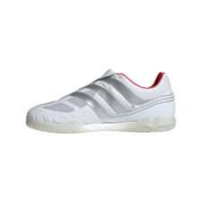adidas Predator Precision David Beckham Trainers - White/Silver/Red