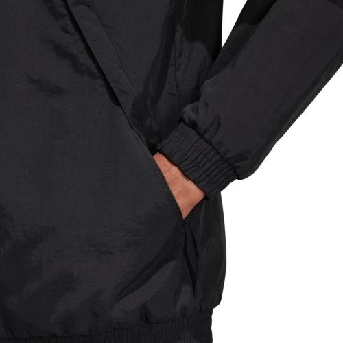 adidas Tango Training Downtime Jacket - Black