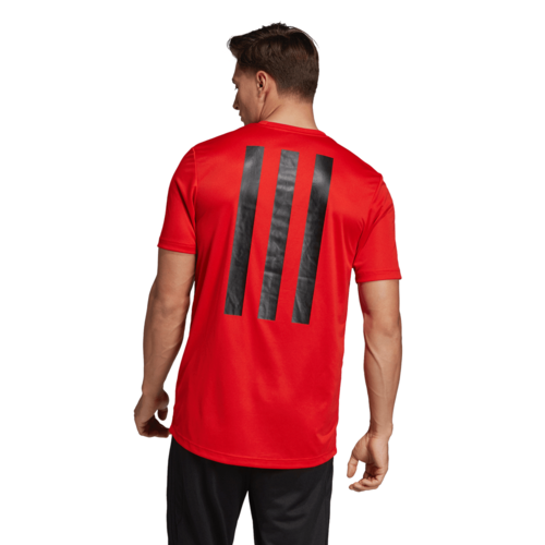 adidas Tango Training Jersey - Red