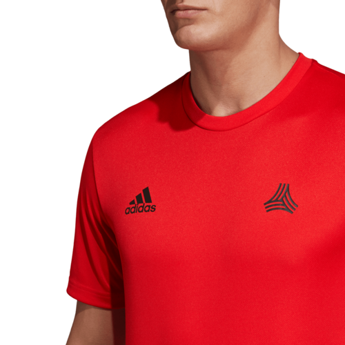 adidas Tango Training Jersey - Red