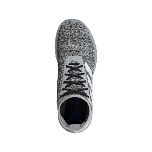 adidas Predator 19.1 Trainers - Grey/White/Blue
