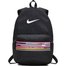 Nike Mercurial Kids' Soccer Backpack - Black