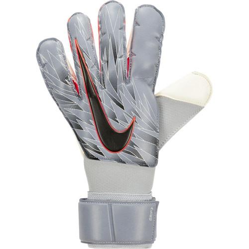 18b6327d9 Nike Grip3 Goalkeeper - Blue/Silver/Black | SOCCERX