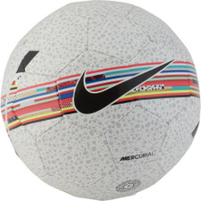 Nike CR7 Skills - White/Multi-Colour