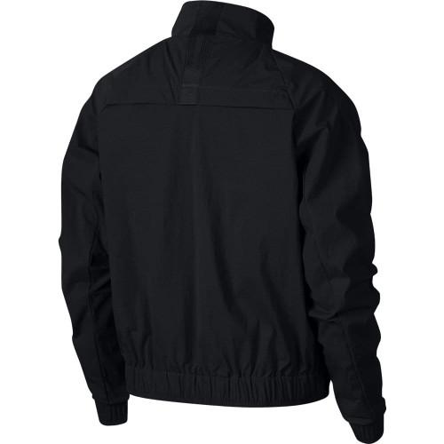 Nike F.C. Jacket - Black/White