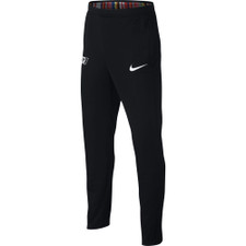 Nike Dri-FIT Mercurial Big Kids' Soccer Pants - Black