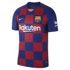 Nike FC Barcelona 2019/20 Stadium Home - DEEP ROYAL BLUE/VARSITY MAIZE