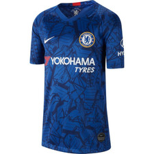 Nike Youth Chelsea FC Stadium Jersey - Blue/White