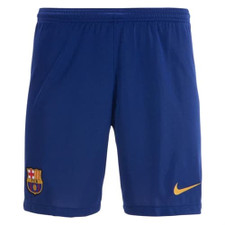 Nike Youth Barcelona Stadium Short - Blue/Yellow