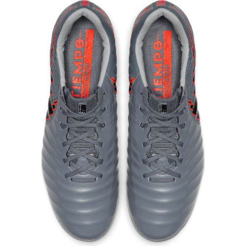 Nike Legend 7 Elite Firm Ground Boots - Blue/Black/Red