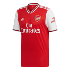 adidas 2019/2020 Arsenal FC Home jersey