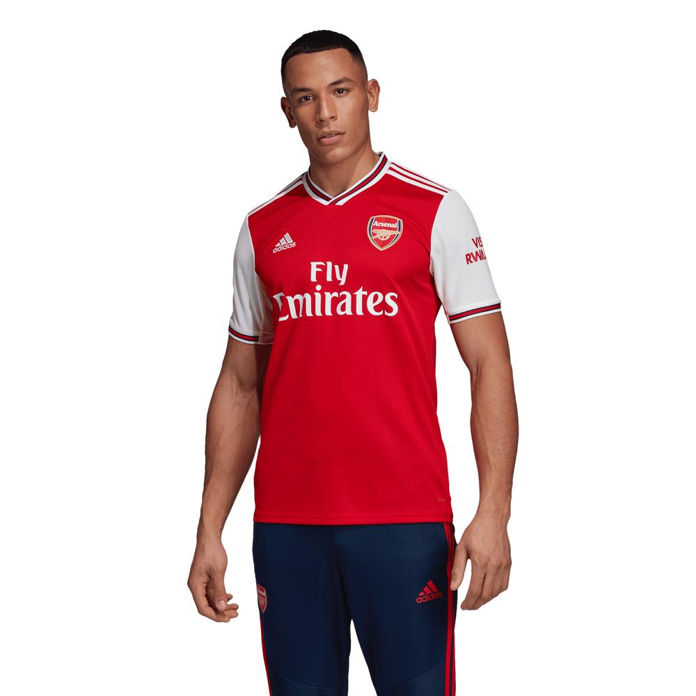 adidas 2019/2020 Arsenal FC Home jersey   SOCCERX