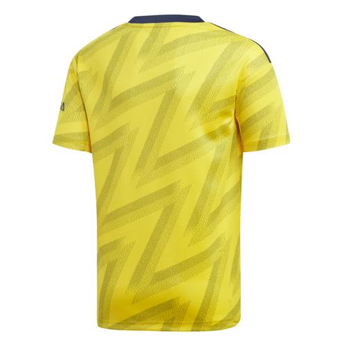 adidas 2019/2020 Arsenal FC Away jersey youth - Yellow