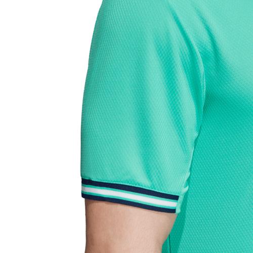 adidas 19/20 Real Madrid Third Jersey - Green