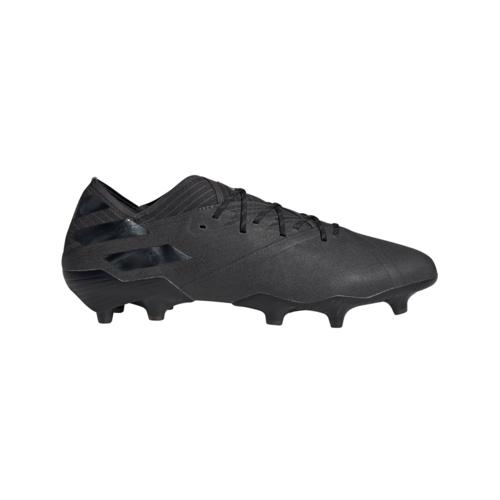 adidas Nemeziz 19.1 Firm Ground Boots - Black