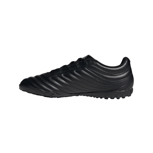 adidas Copa 19.4 Turf Boots - Black/Red