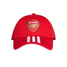 adidas Arsenal Cap - Scarlet/White