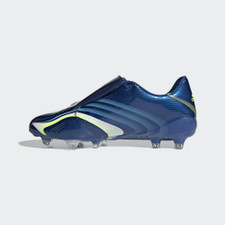 adidas F50 Firm Ground Boots - Blue