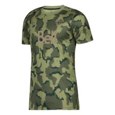 adidas 20/21 MLS Prematch Shirt - Camo