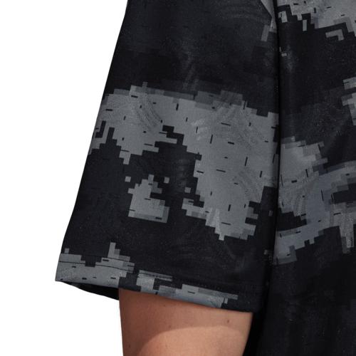 adidas Tango Graphic Jersey - Camo