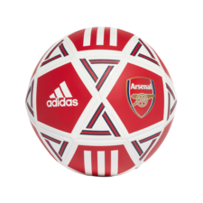adidas Arsenal Capitano Home Ball - Red/White/Navy