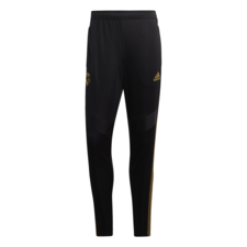 adidas Real Madrid Training Pants - Black/Gold