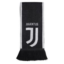 adidas Juventus Scarf - Black/White