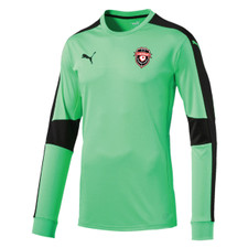 Lake Simcoe Puma Triumphant GK Jersey - Green
