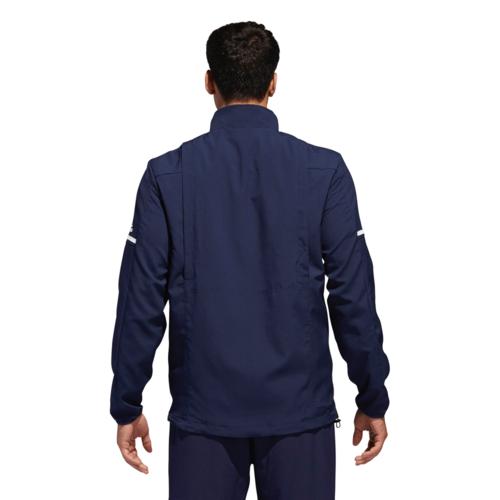 adidas Branded Rink Jacket - Navy