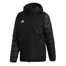 adidas Winter Jacket 18 - Black