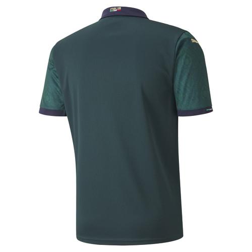 Puma FIGC Renaissance Shirt Replica - Green