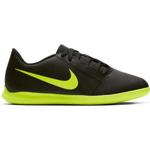 Nike Jr. Phantom Venom Club Indoor Boots - Black Volt