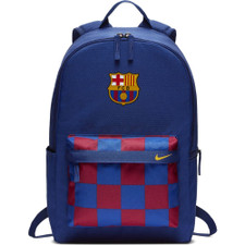 Nike FC Barcelona Stadium Backpack - Blue/Red