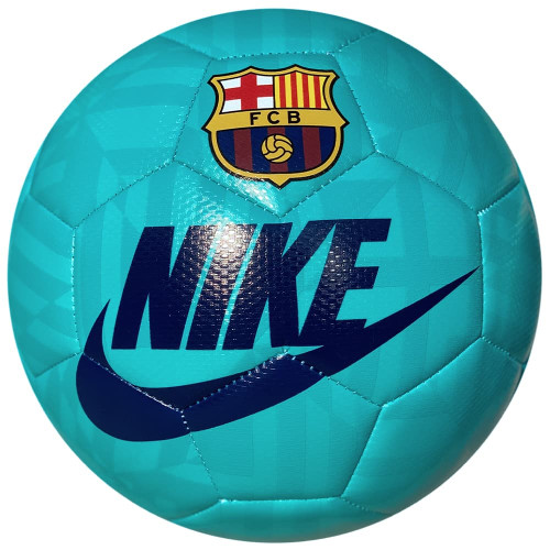 Nike FC Barcelona Presige Ball - Blue/Red - 5