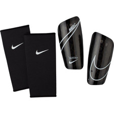 Nike Mercurial Lite Shin Guard - Black/White